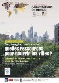 Activités - CHAIRE-UNESCO Alimentations du monde   Géographie : les dernières nouvelles de la toile.   Scoop.it