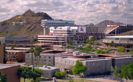 Arizona State U 'MOOCs for credit' program faces unanswered accreditation questions | TRENDS IN HIGHER EDUCATION | Scoop.it