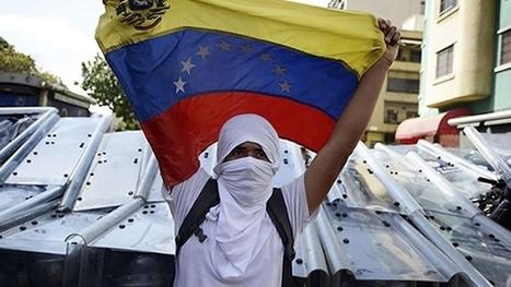 OPINIÓN: Venezuela, ¿abandonará el chavismo?  -  CNNMexico.com | Venezuela después de Chávez | Scoop.it