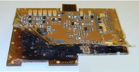 CCT MCE - Microsystèmes et Composants Electroniques   Les CCT du CNES   Scoop.it
