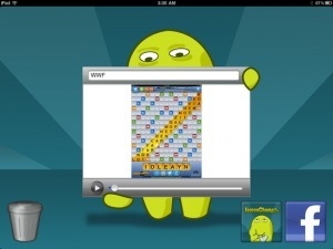 Screencasting withScreenchomp: doug - off the record | iPad for Art | Scoop.it