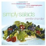 Simply Salads: More than 100 Delicious Creative Recipes Made from ... | Fabulous Chefs, And The Last Word in Today's Cuisine | Scoop.it