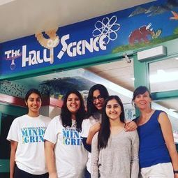 Recalibrating to a New Normal: The Super Science Club at Rick Hansen School of Science and Business | Innovation in Education | Scoop.it