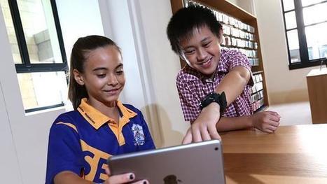 Hour of Code beckons as tech curriculum debate heats up | Teaching the Australian Curriculum | Scoop.it