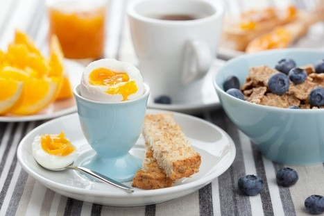 Eggs & Coffee Are In, Added Sugars Are Out | K Cups and Coffee | Scoop.it