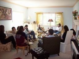 Neighborhood Dream Groups and Community Intelligence ... | Peer2Politics | Scoop.it