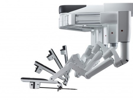 da Vinci Xi Surgical System is ready to flex its arms | Longevity science | Scoop.it