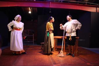 Presenta SEV Entremeses del Siglo de Oro Español - Secretaría de ... | Teatro de Siglo de Oro español en red | Scoop.it