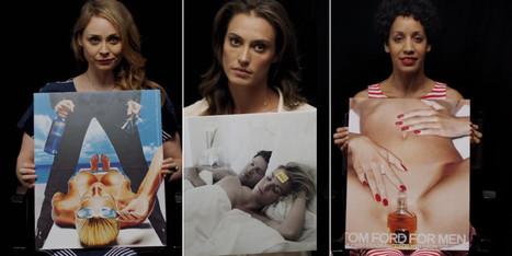 Cette vidéo va vous faire changer de regard sur les femmes dans la pub   Citizen Com   Scoop.it