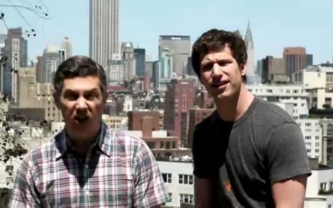 SNL's 'Lazy Sunday 2' Hits the Web   Winning The Internet   Scoop.it