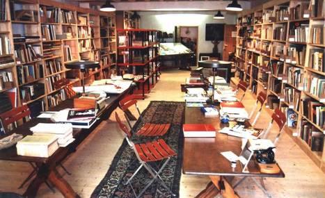 Quel futur pour nos bibliothèques ? | ParisBilt | Scoop.it