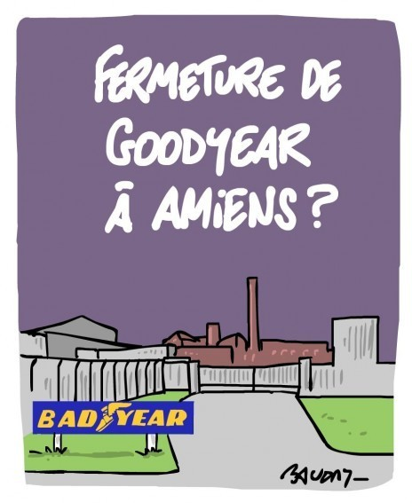 Bad news à Amiens | LAFORET MOLSHEIM | Scoop.it