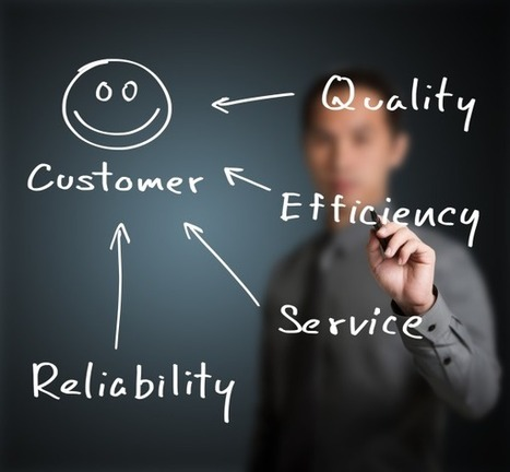 Using a 3PL to Enhance Your Customer Service | Logistics Digest | Scoop.it