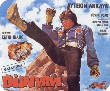 Top 10 des plus grands nanars du Cinéma, à vue de nez | PIRE DU CINEMA FRANCAIS | Scoop.it