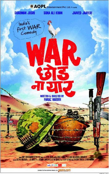 War Chod Na Yaar | GetTheMovies | Scoop.it