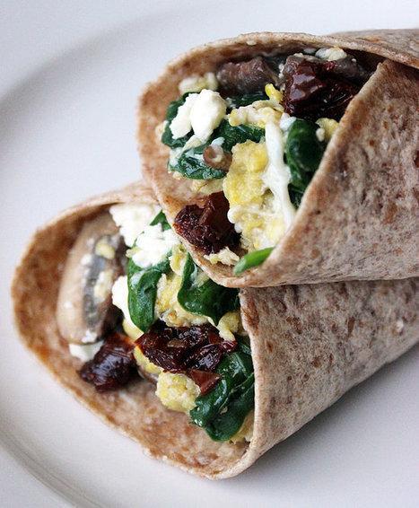 Start the Day Right! 9 Breakfasts Under 300 Calories | la fin du yoyo | Scoop.it
