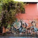Street Art by Alice in Rome, Italy | World of Street & Outdoor Arts | Scoop.it