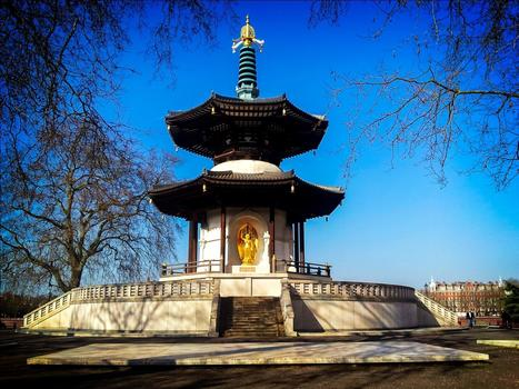 Popular Places in Wandsworth | 365 Days of Travel | Serviced Apartments in London | Scoop.it