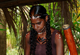 Des gènes indiens chez les aborigènes australiens - Pour la Science | La science en effervescence | Scoop.it
