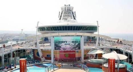 Royal Caribbean crociere da record. Nel Mediterraneo le navi più grandi di ... - Il Mattino | MONDO CROCIERE di BRICOLA VIAGGI | Scoop.it