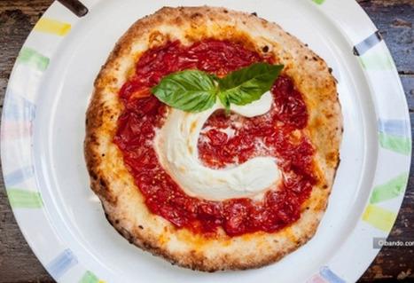 Startupizza a Roma con Cibando e Ploonge | Comunikafood - marketing food 2.0 | Scoop.it