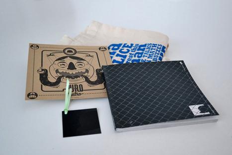 El Bombín Cuadrado llega a su 3ª edición con nuevas sorpresas y en papel | Diseño everywhere | Scoop.it