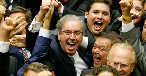Cunha não responderá por denúncias da Lava Jato no Conselho de Ética | #ProtestosBR | Scoop.it