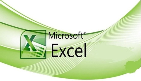 Curso básico de excel gratuito en video - Nerdilandia | Educacion, ecologia y TIC | Scoop.it