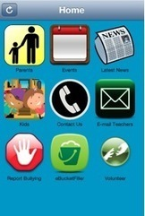 School  mobile app | iGeneration - 21st Century Education | Scoop.it