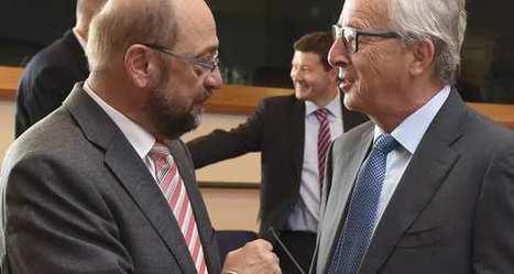 L'Europe amorce une réflexion sur une refonte de ses finances | L'Europe en questions | Scoop.it