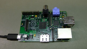5 Things You Can Do With The New Raspberry Pi   Raspberry Pi   Scoop.it