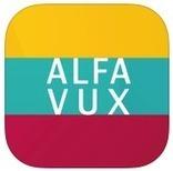 Logopeden i skolan: Appen Alfavux - Språkträning för lite äldre elever med annat modersmål | Folkbildning på nätet | Scoop.it