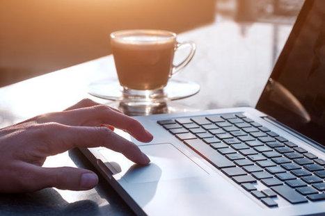 8 Ways Pinterest Can Advance Your Career | Pinterest | Scoop.it