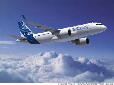 Airbus A320neo : vers les 2 600 ventes - Air & Cosmos | Aviation | Scoop.it