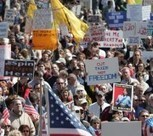 IRS managers assigned one person to review all Tea Party tax requests   Restore America   Scoop.it