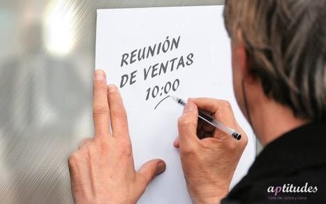Tips para conseguir más reuniones de Ventas | GS Consulting - Todo Marketing | Scoop.it