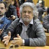 Beppe Grillo apre ai matrimoni gay. Ma era omofobo per Luxuria e Vendola | The Matteo Rossini Post | Scoop.it