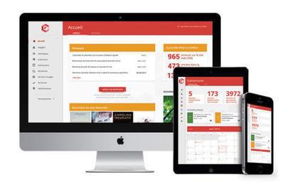 Axiell présente sa première plate-forme numérique  de services pour les bibliothèques   Bibliothèques numériques   Scoop.it