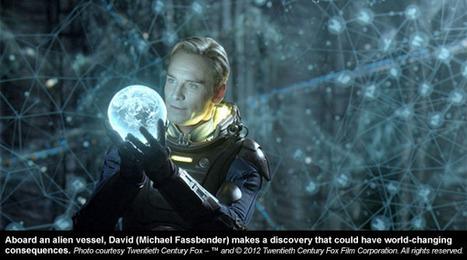Review: 'Prometheus' is stellar sci-fi | Toledo Newspaper | Prometheus Movie | Scoop.it