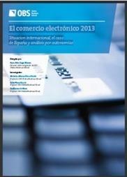 El comercio electrónico 2013. Situación internacional, el caso de ... | ecommerce | Scoop.it