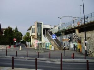 Tous les RER B mèneront-ils à Arcueil Cachan ? | Au hasard | Scoop.it