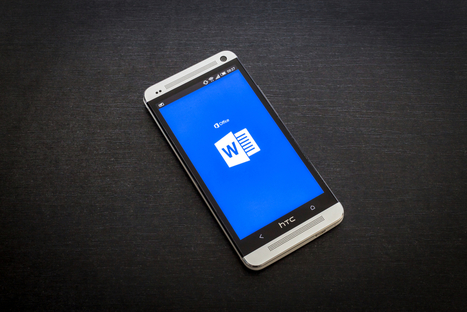 Malicious Android App Impersonates Microsoft Word Doc | Ciberseguridad + Inteligencia | Scoop.it