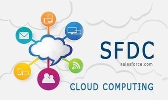SFDC online training | Technology | Scoop.it