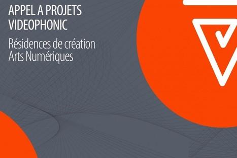 VIDEOPHONIC : sortie de l'appel à projets - AADN / deadline 31-05-2015 / #mediaart #artnumerique | Outils et ressources pour la création numérique | Scoop.it
