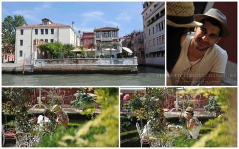 Demande en Mariage à Venise - 06/2013 - Venice-etc   Mariage à l'Italienne   Scoop.it