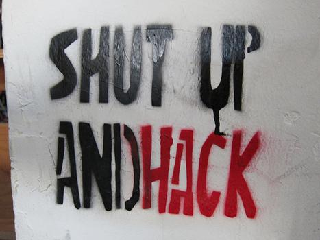 L'âge du faire, ces hackers qui bouleversent le monde du travail | Zevillage | Teletravail et coworking | Scoop.it