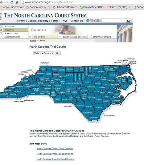 How To Help Family with Criminal Charges | Criminal Defense Attorney North Carolina | Scoop.it