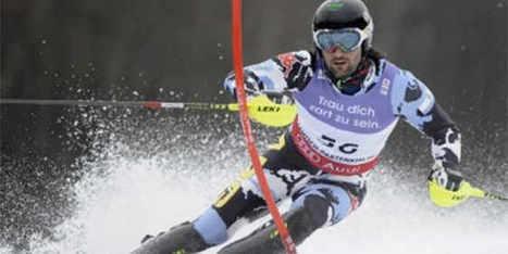 Argentina competirá en esquí alpino y de fondo en Sochi 2014 - Globovision | Juegos Olímpicos en Sochi | Scoop.it