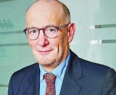 Guillaume Goubert, nouveau directeur de «La Croix»   DocPresseESJ   Scoop.it