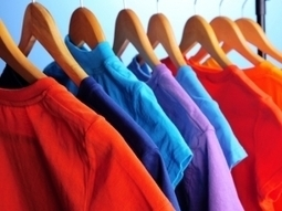 Ethical Chic: How Women Can Change The Fashion Industry - Forbes | Girl's Education | Scoop.it